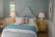 kids room ideas / by Shannon Stones
