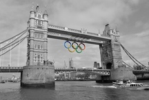 The Olympic Games / by Douglass Hunter
