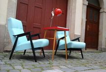Kresilka , chair , furniture design , vintage , retro
