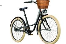 Ny sykkel?
