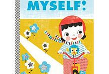 Books to buy for Lily / by Jodie Anderson