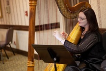 Music for a Wedding Reception / Harp music for wedding receptions, dinners, and cocktail hours.  http://www.theclassicharpist.com / by The Classic Harpist