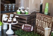 Theme Party Ideas / by Payless Decor