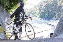 wonder boy / aesthetics about Manami Sangaku (yowamushi pedal)