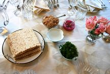 Passover / by Farmers' Almanac