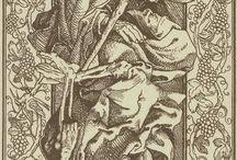 Albrecht dure Tarot