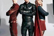 Flash&Arrow