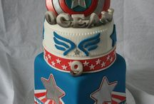 Special themes Cakes / For boys and girls!