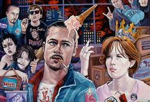 Dave MacDowell / Dave MacDowell - the artist from Virginia, America. Official site http://macdowellstudio.com/