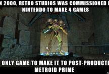 Gaming Trivia