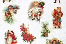 dzieci Boż Narodzenie