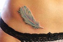 tattoos / by Melanie Lewis