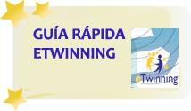 Guía rápida para conocer eTwinning / Si deseas leer la guía rápida completa, la puedes descargar en el siguiente enlace: http://www.etwinning.es/images/stories/queesetwinning/guia_rapida_etwinning.pdf