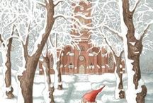 fairyteles - winter