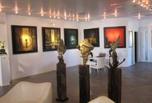 The Gallery / Monarch | Arredon Contemporary Art