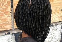 hot braids