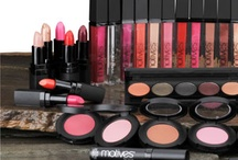 LaLa Anthony's Cosmetic Line...Motives For LaLa / Beauty for every shade!