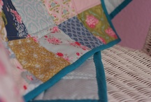 Quilting and sewing / Quilts, patterns, sewing stuff