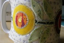 Patchwork and quilting / Completed projects, UFOs and ideas for projects