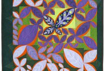 Art - Color - Complementary - Violet/Yellow