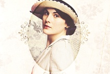 Downton Abbey / by Carleen Cook