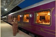 Rail and Train ideas