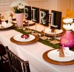 Birthday Party ideas / by Jackie Ladel-Gallagher