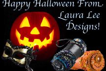 Sparkling Holidays! / We LOVE Holidays at Laura Lee Designs!