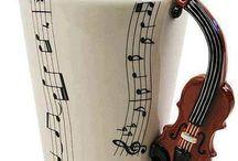 Fotos com violino