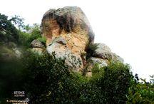 Cañón de Alfaro / También conocido como Cañada del Gigante. Este hermoso y natural lugar se encuentra al norte del municipio de León, Guanajuato