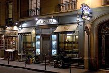Cafe cephe