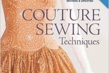 Sewing Books & Classes