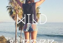 ❤️Young wild and free❤️ / Yolo