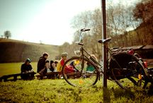 Bicycle trips & events