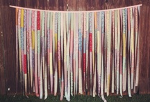 Want It - Banners / by TabithaFJ -  The Prop Junkie