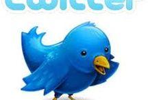 Social Media for Job Searching