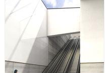 Interior visualisation portfolio / Visualisations of various interiors