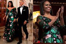 Michels Obama