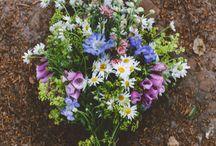 Květinové vazby