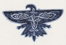 ◊ thunderbird