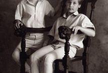 Prince William & Harry