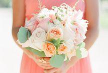 Wedding: Bouquets