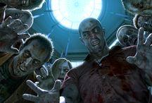 ● Zombie