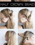 Hair and braids