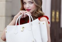 Beautiful handbags