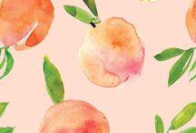 Peachhh ❤️