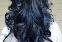 future hair colors / by Gloria Miranda