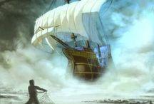 Ships / by Gay Kelley