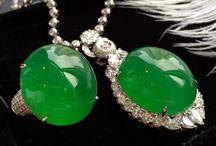 Jewelry Jedite