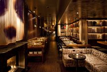 Restaurant Ideas / by Reena Ahuja